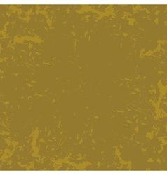 old dark grunge background vector image vector image