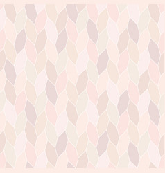 wide hex twist seamless pattern vector image