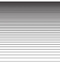 Line Halftone Pattern vector