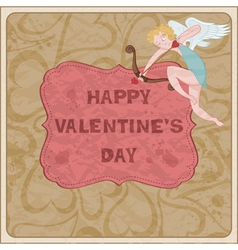 valentines01 vector image vector image