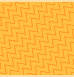 bright seamless zigzag pattern colorful stylish vector image