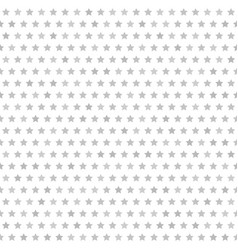 Gray star pattern seamless vector