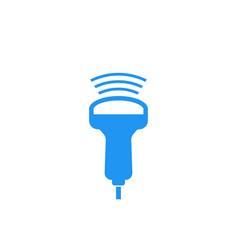 Ultrasound icon vector