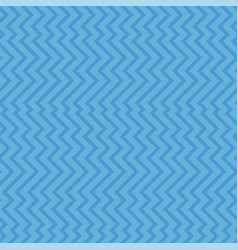 bright striped seamless pattern zigzag vector image