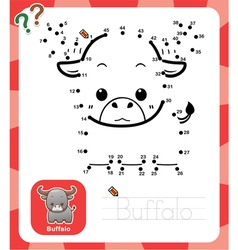 Education game vector image