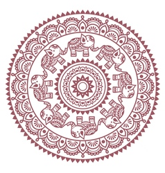 Mehndi Vector Images Over 6 300
