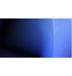 abstract blue business background with lines and vector image