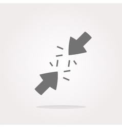 Undo Arrow Icon Redo Arrow Icon vector