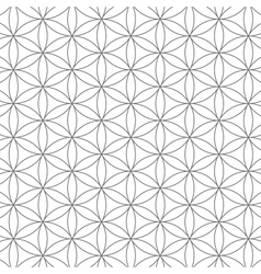 pattern background 18 vector image vector image