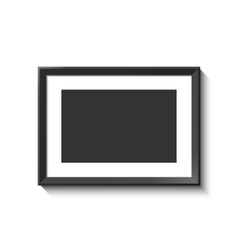 Frame for your design vector image