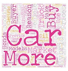 Hybrid cars and trucks 1 text background wordcloud vector