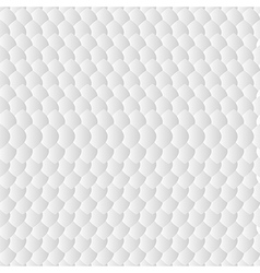 White geometric pattern simulation scales vector