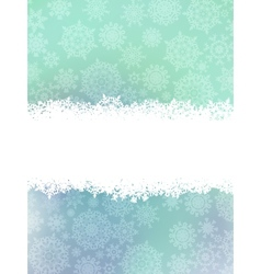 Beige christmas with snowflake EPS 10 vector