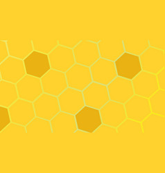 Cells bees vector