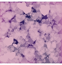 Abstract Valentine Backdrop vector image