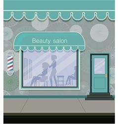 Beauty salon vector