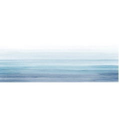 Blue gradient abstract horizontal background vector