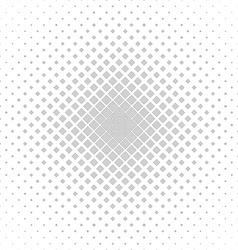 Grey geometric patterned background vector