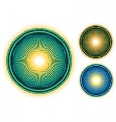 watermark vector image