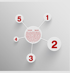 Design template design concept vector