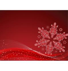 Seasonal Greetings vector image