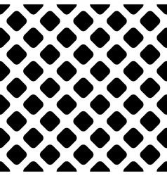 Rhombus geometric seamless pattern 4710 vector image
