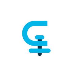 Chuck icon colored symbol premium quality vector