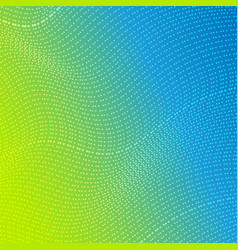 abstract background with halftone vector image
