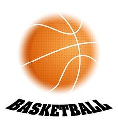 Sport design vector image