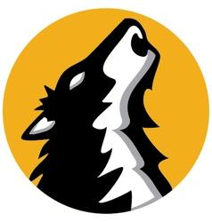 Wolf 2 vector