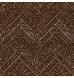Parquet wooden textures design elements vector