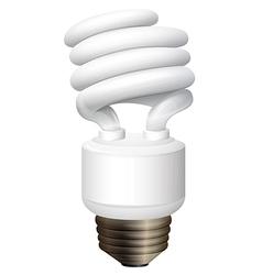 A flourecent light vector image