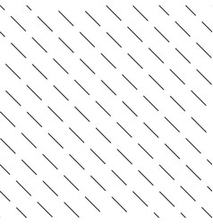 Dash geometric pattern - striped seamless vector
