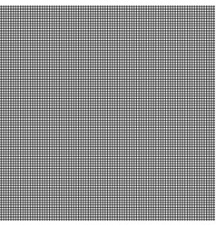 dot rgb background television vector image