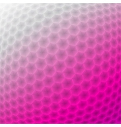 White abstract geometric background EPS8 vector