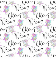 decorative background for print invitation vector image vector image