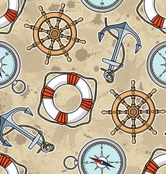 Seapattern vector