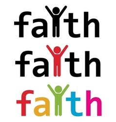 Faith word vector