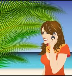Summer communication vector