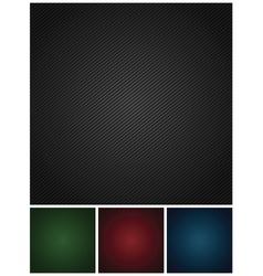 corduroy textures vector image vector image