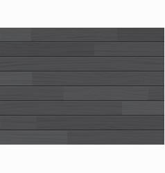 black wooden texture background halloween vector image