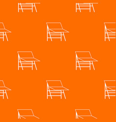 blank portable screen pattern seamless vector image