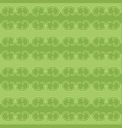 greenery seamless pattern background vector image