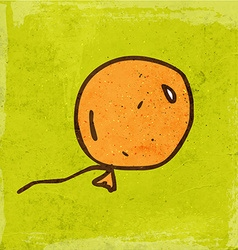 Balloon Cartoon vector