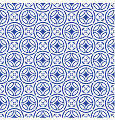 pattern 0054 1 east ornament vector image