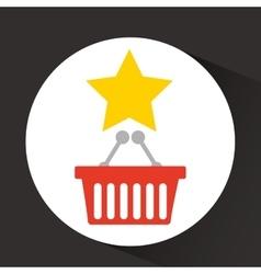 Social marketing design vector