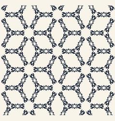 Stylish modern geometric textures vector