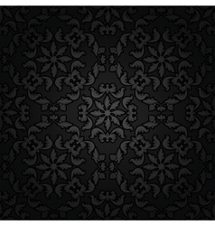 Corduroy ornamental fabric vector