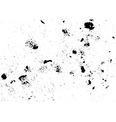 Dirty grunge texture vector