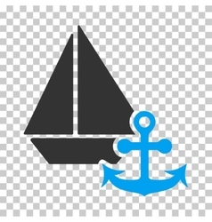 Marine eps icon vector